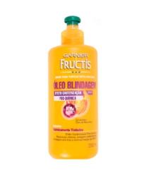 Fructis Óleo Reparação Creme para Pentear Nutri-Protetor, da Garnier