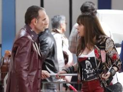 Sempre ria com as desculpas esfarrapadas do Fernando e aprendi a gostar da Suzana