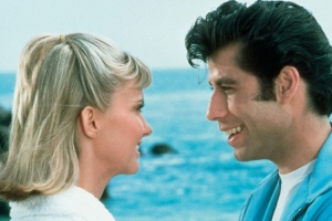 Sandy-Danny-Grease