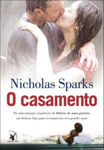 o-casamento-nicholas-sparks
